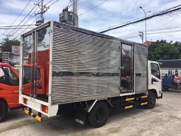 xe tải iz 65