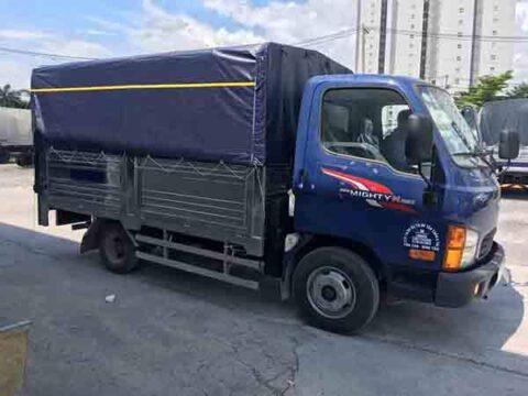 xe tải 2.5 tấn cũ