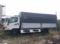 xe tải hyundai hd120s