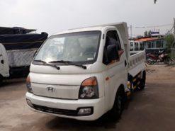 xe ben 1.5 tấn hyundai porter 150