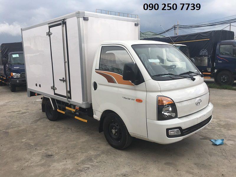 xe tải hyundai h100