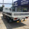 xe tải iz49 thùng lửng