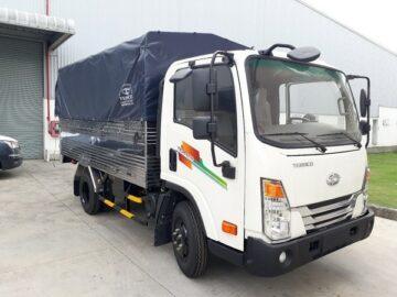 xe tải tera250
