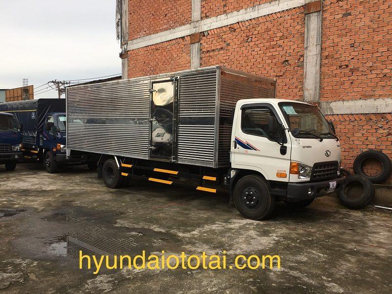 xe tải hd120sl 8 tấn