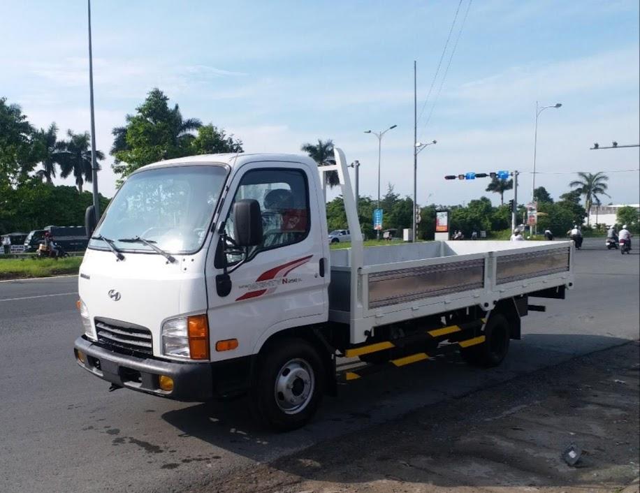 xe tải hyundai n250sl