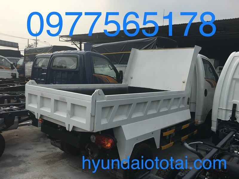 XE BEN HYUNDAI PORTER H150