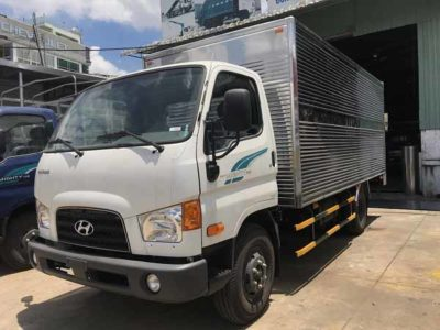 Xe tải 2.5 tấn