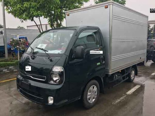 xe-tải-đô-thành iz35 1t4 thùng kín