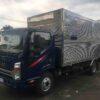 xe tải jac n650