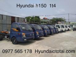 xe tải 990kg