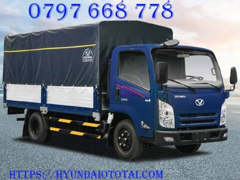 xe tải iz68s