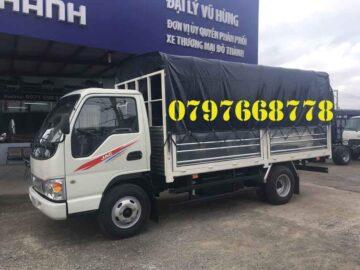 xe tải jac 2t4