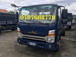 xe tải jac e4