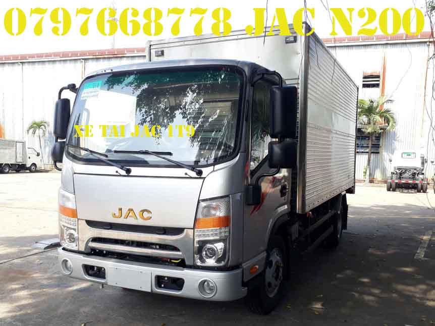 jac n200