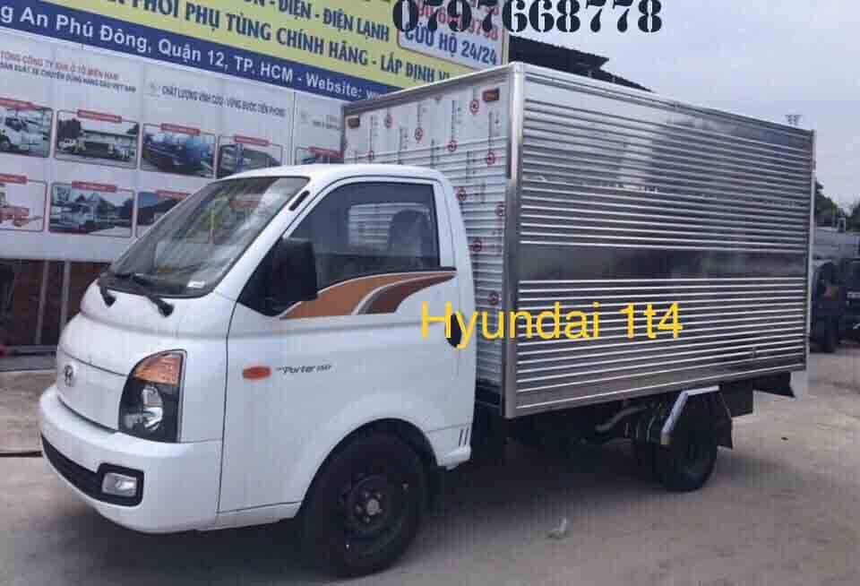 đại lý cấp 1 xe tải hyundai